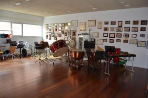 sala de musica