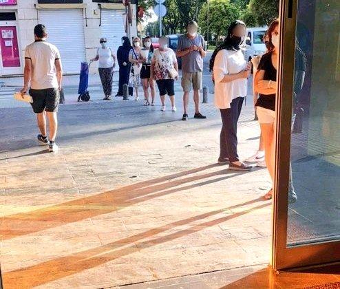 Foto cedida por Ayuntamiento de San Martín de la Vega